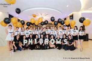 FOLIA Brows Art& Beauty Studio